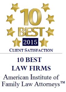 10 Best Law Firm 2015 FLA (1)