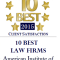 Mavrides Law Recognized in the Top 10 for 2015 – American Institute of Family Law Attorneys.