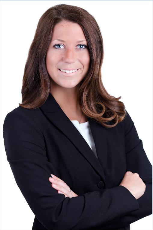 Amy Abbott, Mavrides Law