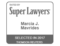 Marcia Mavrides Superlawyer Boston